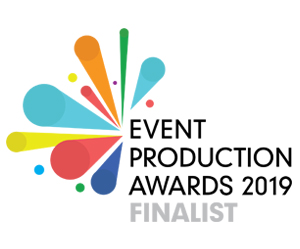 Event Production Award