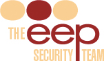 The EEP Security Logo