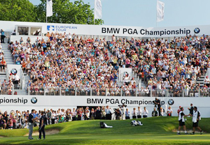 PGA Tour Wentworth